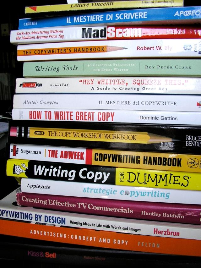 libri sul copywriting