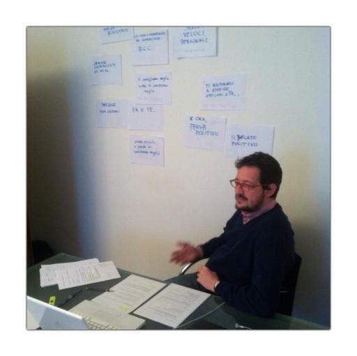 marco fossati web copywriter