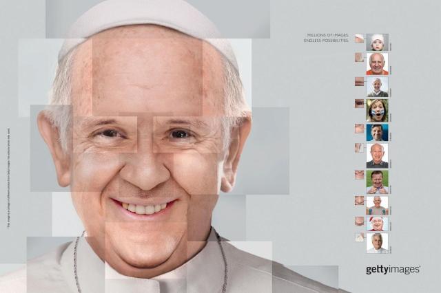 papa francesco monza