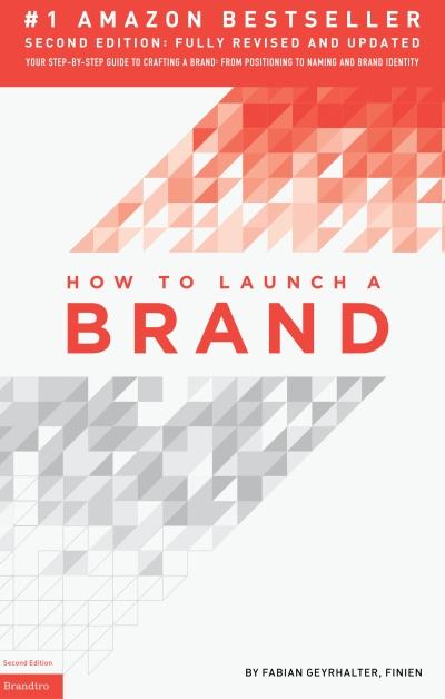 come lanciare un brand finien